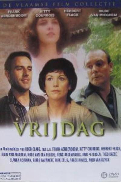 Caratula, cartel, poster o portada de Vrijdag