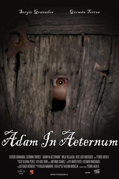 Caratula, cartel, poster o portada de Adam in aeternum