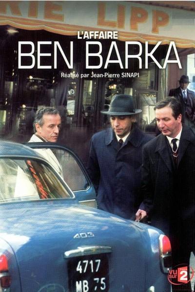 Caratula, cartel, poster o portada de L\'affaire Ben Barka