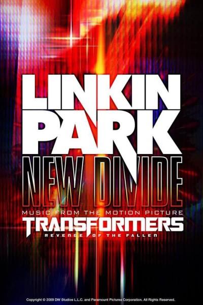 Caratula, cartel, poster o portada de Linkin Park: New Divide (Vídeo musical)