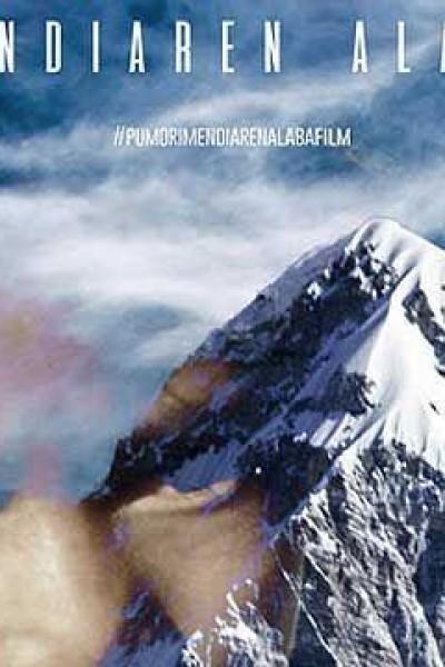 Caratula, cartel, poster o portada de Pumori, mendiaren alaba