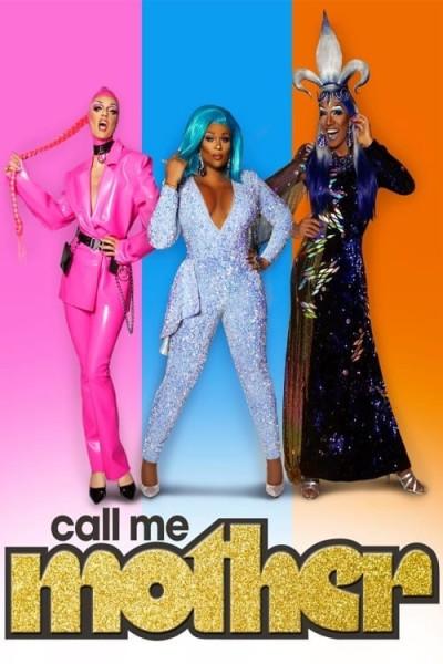 Caratula, cartel, poster o portada de Call Me Mother
