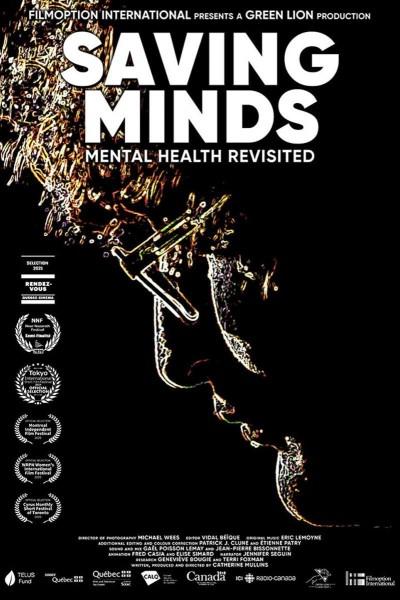 Caratula, cartel, poster o portada de Salvando mentes