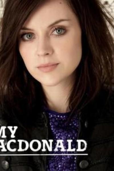 Caratula, cartel, poster o portada de Amy Macdonald: Spark (Vídeo musical)