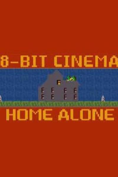 Caratula, cartel, poster o portada de 8 Bit Cinema: Solo en casa