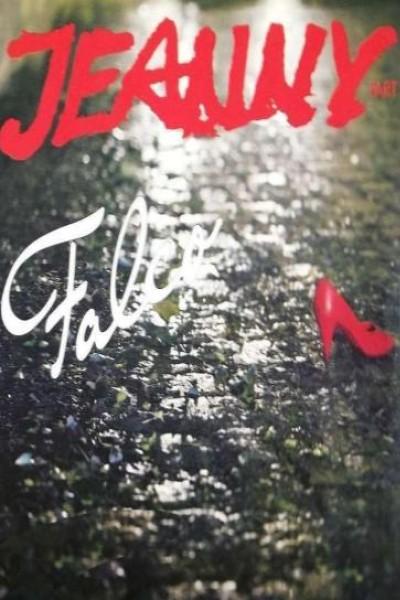Caratula, cartel, poster o portada de Falco: Jeanny (Vídeo musical)