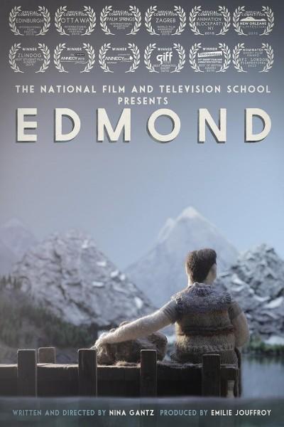 Caratula, cartel, poster o portada de Edmond
