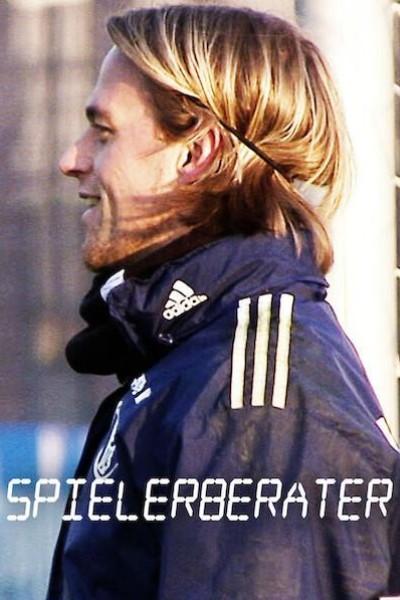 Caratula, cartel, poster o portada de Behind the Players (Spielerberater)