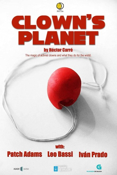 Caratula, cartel, poster o portada de Clown\'s Planet