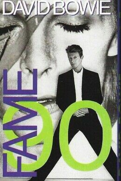 Caratula, cartel, poster o portada de David Bowie: Fame \'90 (Vídeo musical)