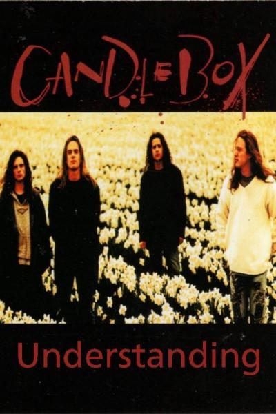 Caratula, cartel, poster o portada de Candlebox: Understanding (Vídeo musical)