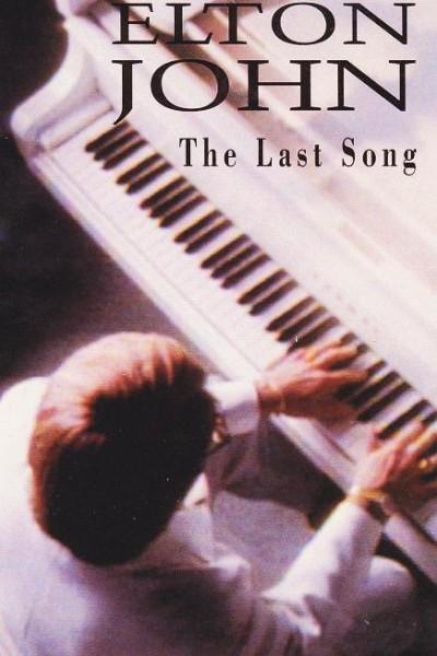 Caratula, cartel, poster o portada de Elton John: The Last Song (Vídeo musical)