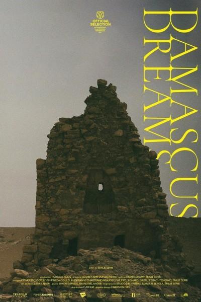 Caratula, cartel, poster o portada de Damascus Dreams