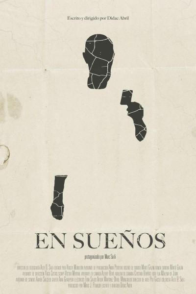 Caratula, cartel, poster o portada de En sueños