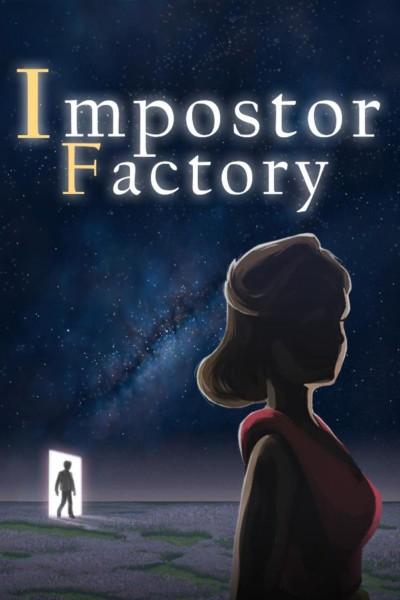 Caratula, cartel, poster o portada de Impostor Factory
