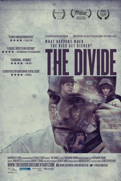 Caratula, cartel, poster o portada de The Divide