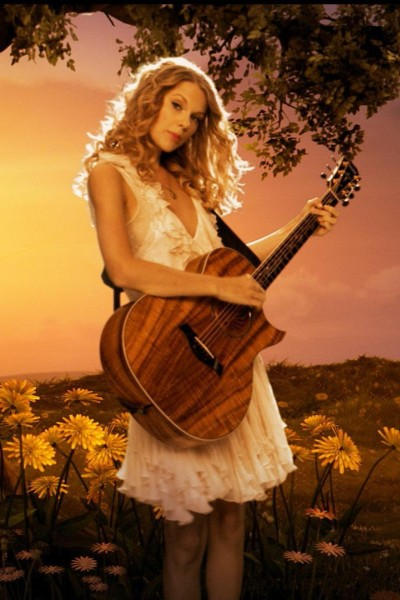 Caratula, cartel, poster o portada de Taylor Swift: Fifteen (Vídeo musical)