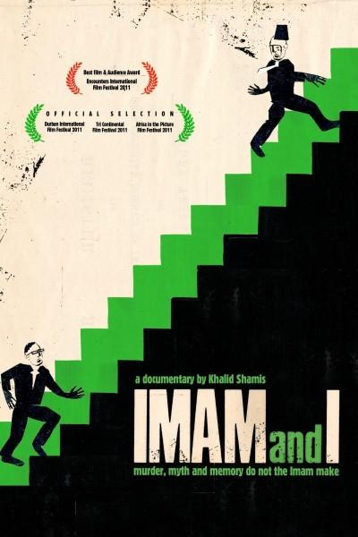 Caratula, cartel, poster o portada de Imam and I
