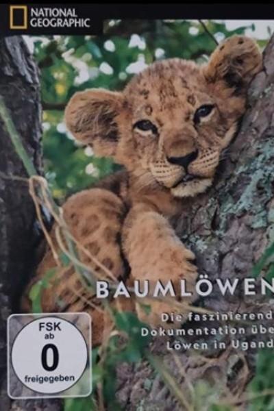 Caratula, cartel, poster o portada de Los leones trepadores