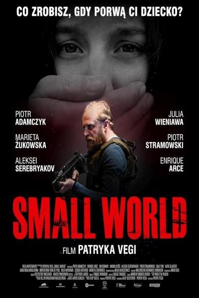 Caratula, cartel, poster o portada de Small World