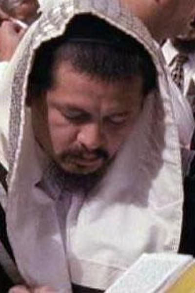 Caratula, cartel, poster o portada de En los pasos de Abraham