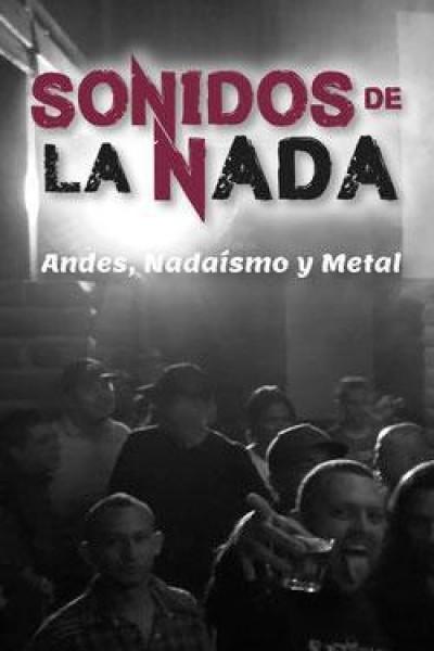 Caratula, cartel, poster o portada de Sonidos de la nada
