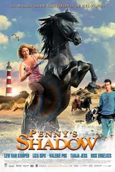 Caratula, cartel, poster o portada de Penny\'s Shadow
