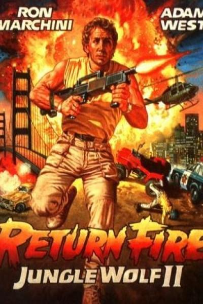 Caratula, cartel, poster o portada de Regreso a las armas