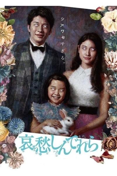 Caratula, cartel, poster o portada de The Cinderella Addiction