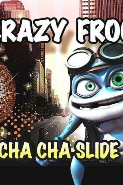 Caratula, cartel, poster o portada de Crazy Frog: Cha Cha Slide (Vídeo musical)