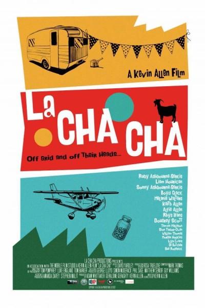 Caratula, cartel, poster o portada de La Cha Cha