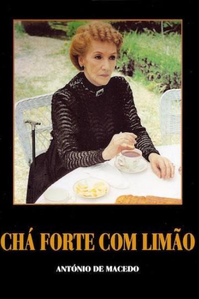 Caratula, cartel, poster o portada de Chá Forte com Limão