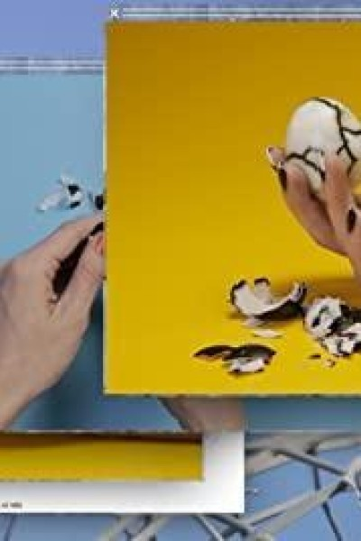 Caratula, cartel, poster o portada de Grosse fatigue