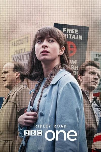 Caratula, cartel, poster o portada de Ridley Road