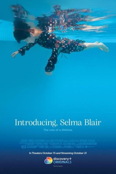 Caratula, cartel, poster o portada de Introducing, Selma Blair