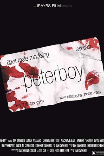 Caratula, cartel, poster o portada de Peterboy