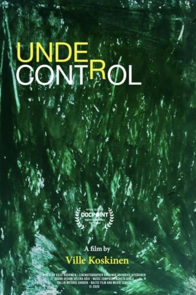 Caratula, cartel, poster o portada de Under Control