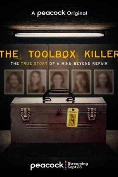 Caratula, cartel, poster o portada de The Toolbox Killer
