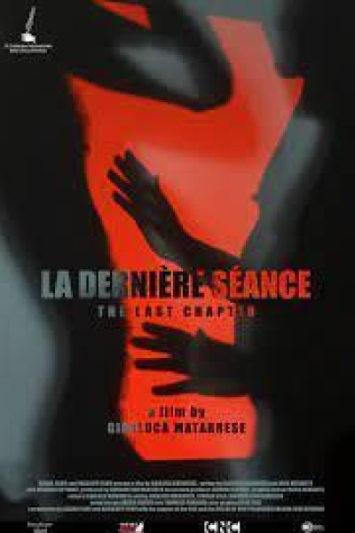 Caratula, cartel, poster o portada de La dernière séance
