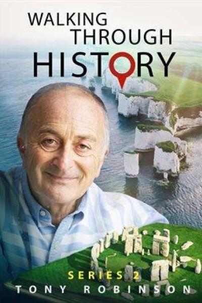 Caratula, cartel, poster o portada de Walking Through History
