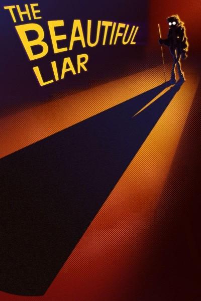 Caratula, cartel, poster o portada de X Ambassadors: Beautiful Liar (Vídeo musical)