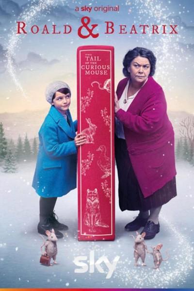 Caratula, cartel, poster o portada de Roald & Beatrix: The Tail of the Curious Mouse