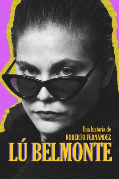 Caratula, cartel, poster o portada de Lú Belmonte