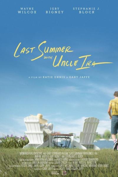 Caratula, cartel, poster o portada de Last Summer with Uncle Ira