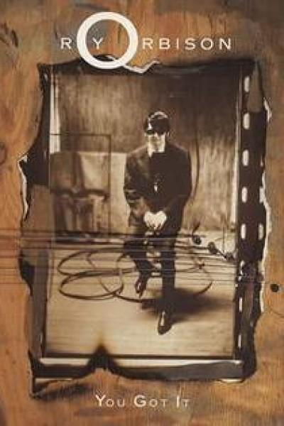 Caratula, cartel, poster o portada de Roy Orbison: You Got It (Vídeo musical)