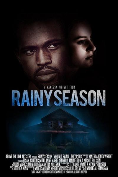Caratula, cartel, poster o portada de Rainy Season