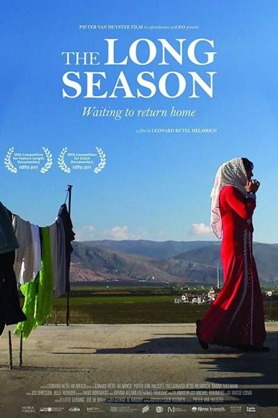 Caratula, cartel, poster o portada de The Long Season