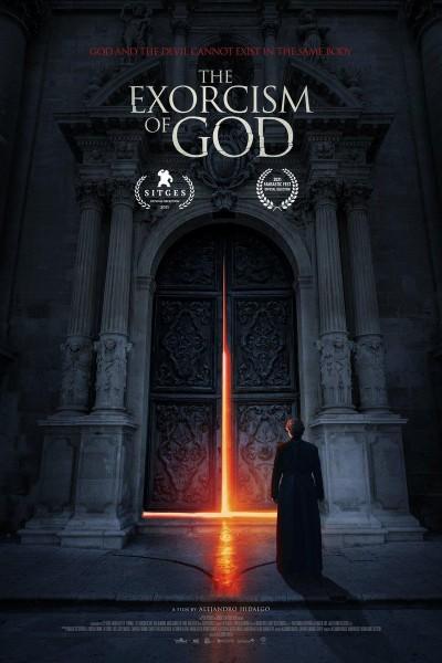 Caratula, cartel, poster o portada de The Exorcism of God