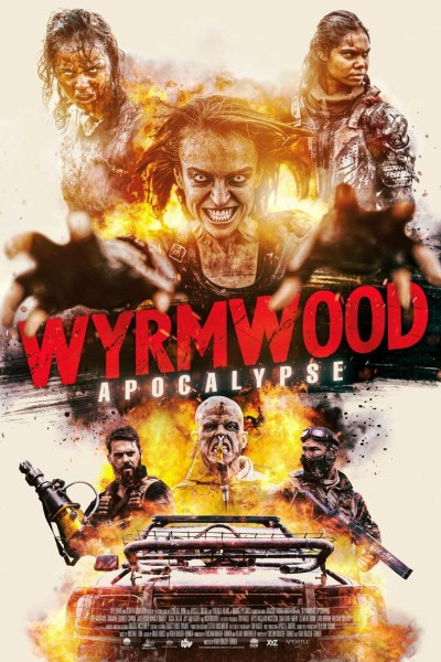 Caratula, cartel, poster o portada de Wyrmwood: Apocalypse