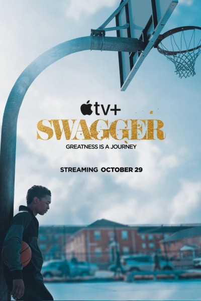 Caratula, cartel, poster o portada de Swagger